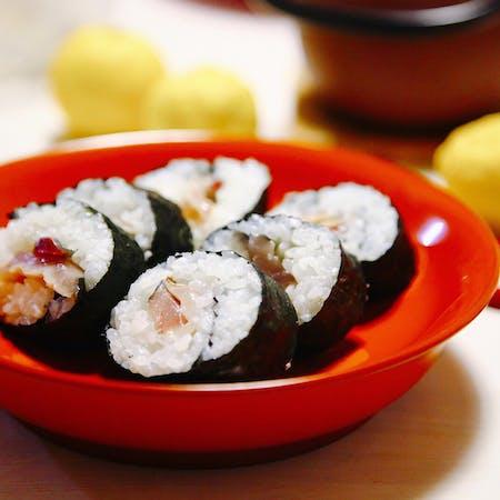Winter Sushi