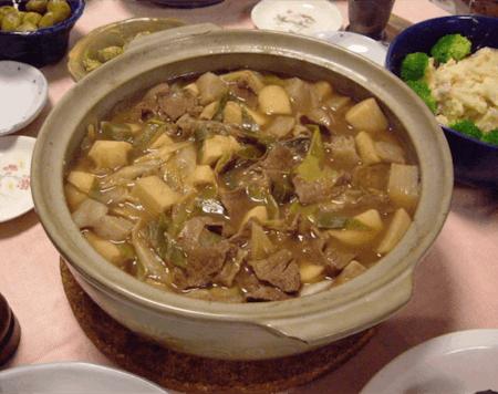 Yamagata soul food\