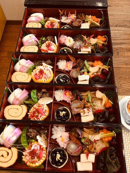 All star jp cuisine from local farm