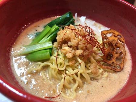 Make Your Own Noodles from Scratch ! Vegetarian/Vegan Pan-fried Gyoza & Ramen Cooking Class