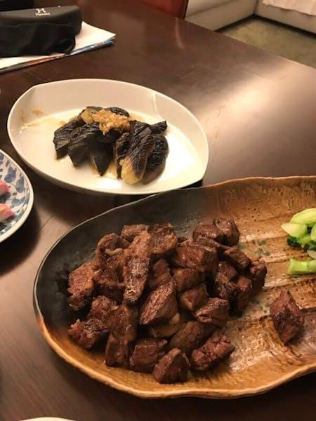 Everyday Japanese food