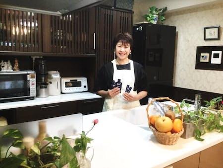 Okonomiyaki,Gyoza,Miso soup,Green tea
