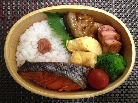 BENTO(Japanese Lunch Box)