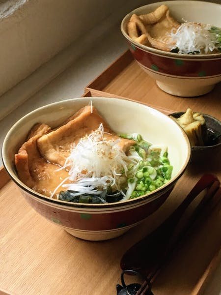 Udon noodle making / private class