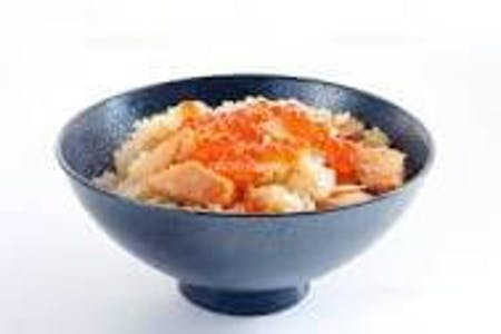 Local Japanese Cuisine,  Ishinomaki Special!