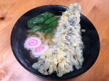 Cooking Udon from flour with friendly Mummy at Kyoto!