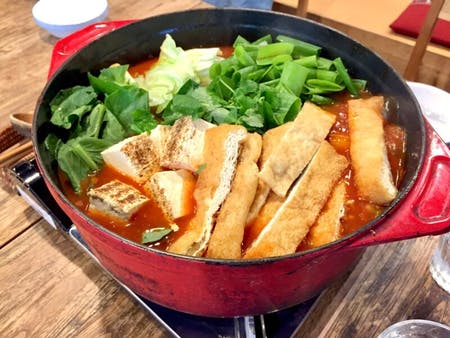 【Vegan】My most recommended dish \