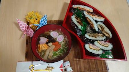 Ramen (Chinese noodle ❤️ONIGIRIzu)