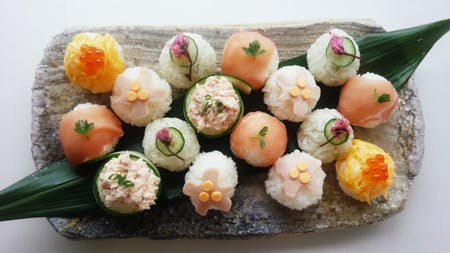 HOMEMADE SUSHI of ALL KINDS!! \r\nGREAT FOR PARTIES & POTLUCKS