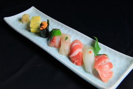 Become a sushi chef at a real sushi restaurant in Kyoto