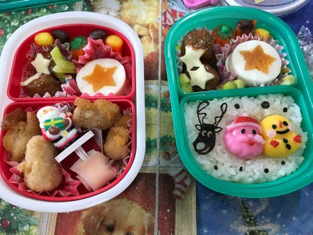 Delicious cute lunchbox Easy steps and fun experience in Nagoya!