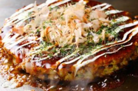 Let's make seaweed rolls and okonomiyaki with home cooking!