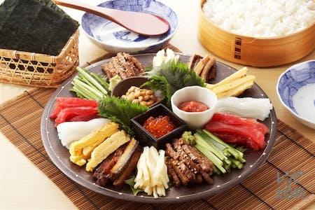 Seiko House Sushi