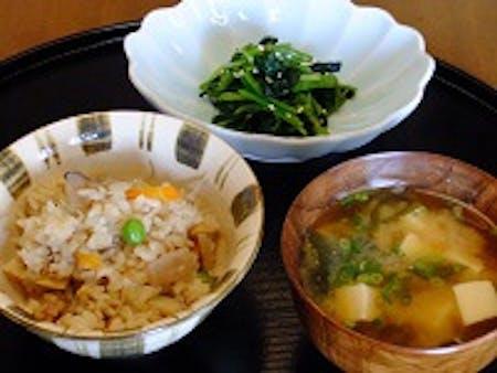 和食の人気メニューの作り方を覚えましょう!