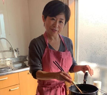 """YANAKA home cooking"" experience, homely and local style"