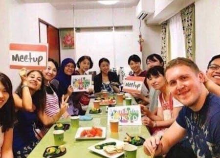 Fun Wagashi Cooking & Matcha Experience