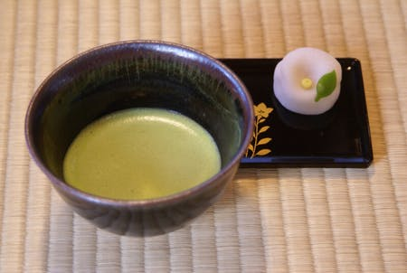Authentic Tea Ceremony Experience For Beginner in Tokyo, Komaba