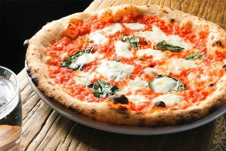 Online Pizza cooking class direclty from Italy