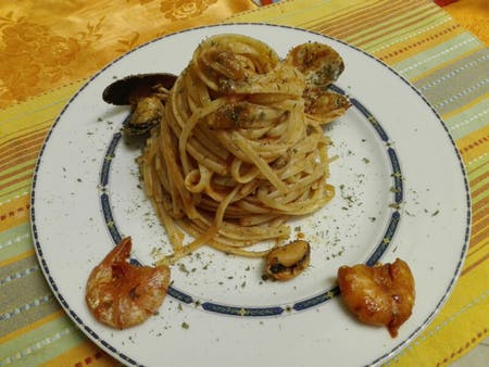 Online Pasta Sauce Cooking Classes directly from Italy