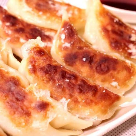 Cook Your Own Gyoza from Scratch! Pan-fried Gyoza Cooking Class at Kamagaya