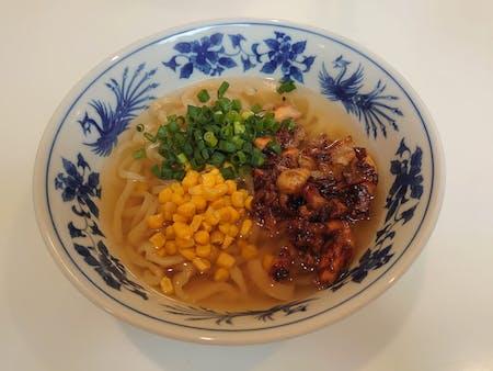 ONLINE | CHICKEN RAMEN Cooking Class for Intermediate/中級者向け「チキンラーメン」料理教室