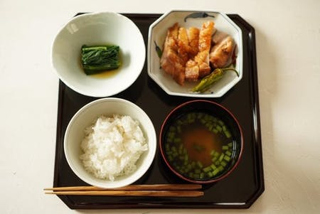《 ONLINE 》 Japanese traditional dishes \