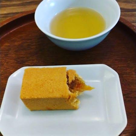 Taiwan pineapple cake made from 1