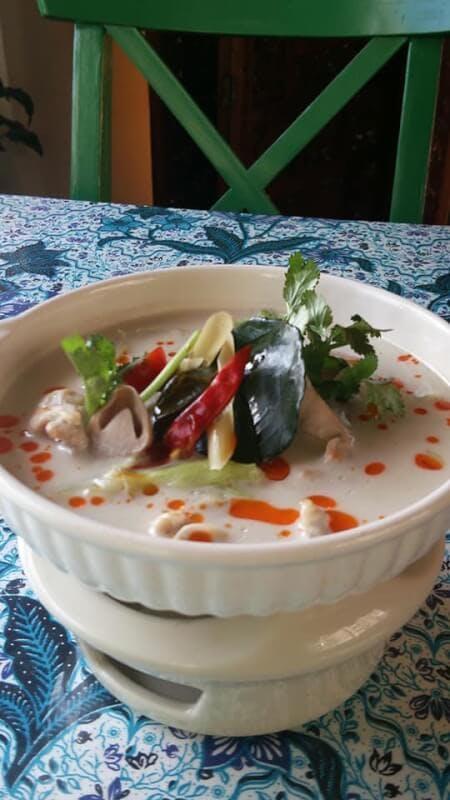 Let\'s enjoy cooking of the real thai food\r\nat Roppongi\r\n