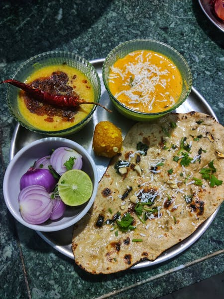 Learning the Art of making Fusion Indian Food