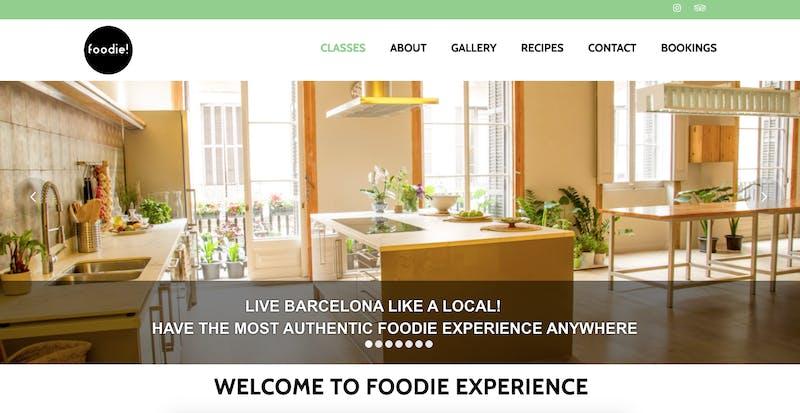 Foodie Experience BCN