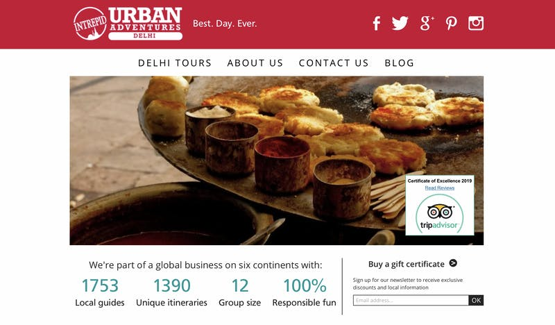 Delhi Urban Adventures: Cook and Eat With a Local Family