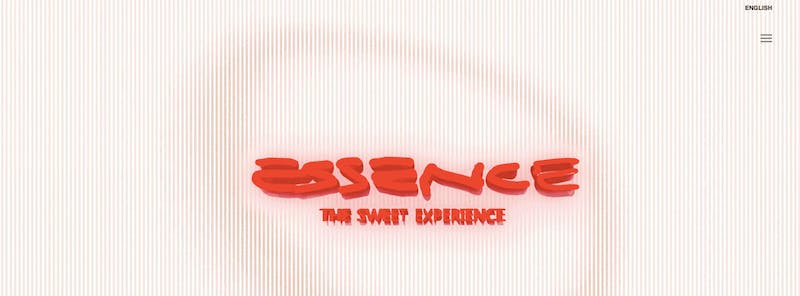 The Sweet Experience with Essence Espaisucre