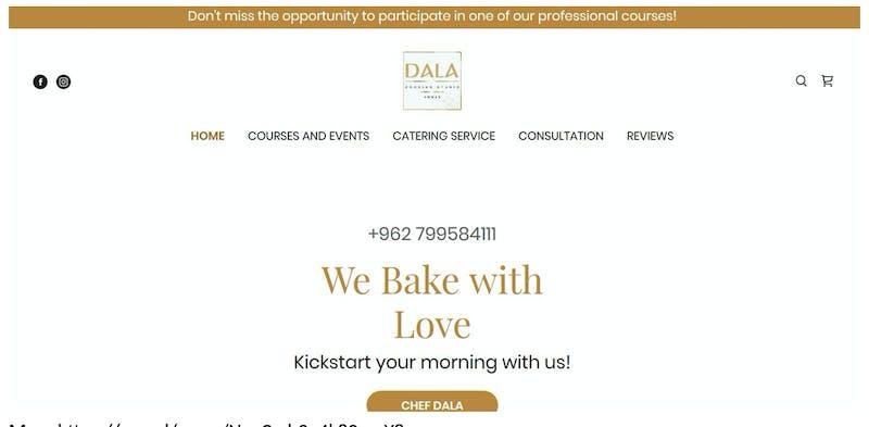 Dala Cooking Studio