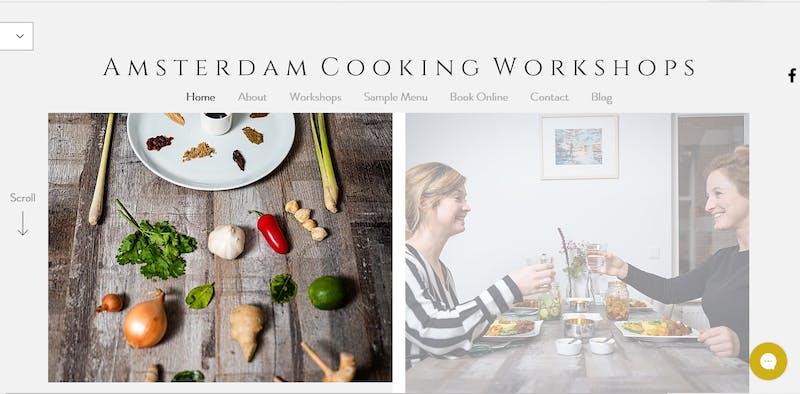 Amsterdam Cooking Workshops