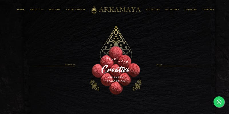 Arkamaya