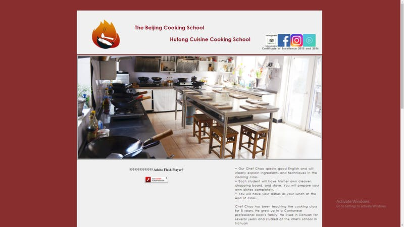 Beijing Cooking School