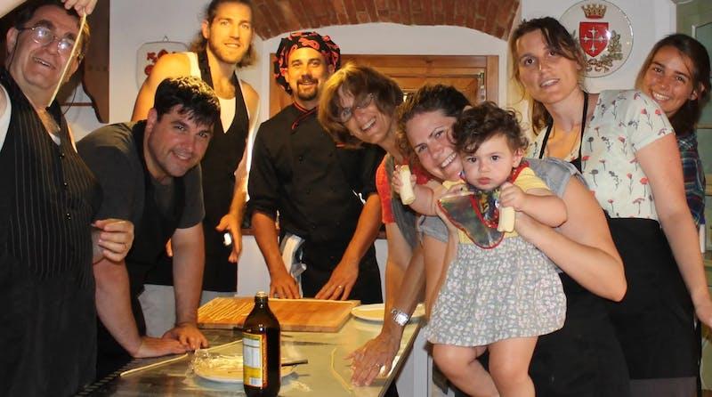Chef Ryan Hanley Cooking Class