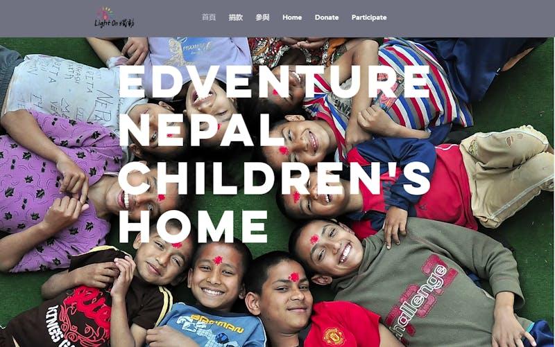Edventure Nepal Volunteer Experience