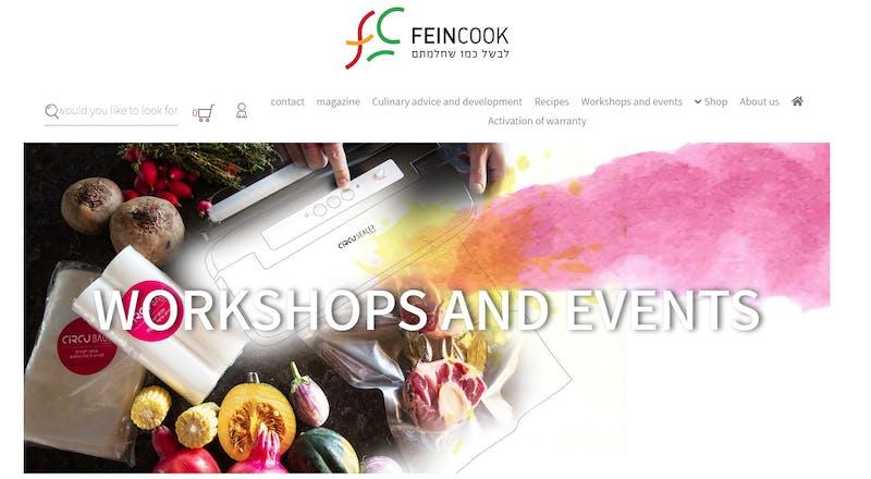 FeinCook
