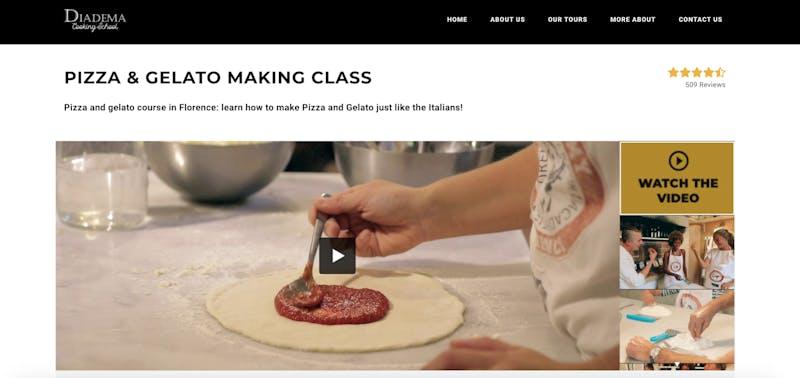 Diadema Cooking School