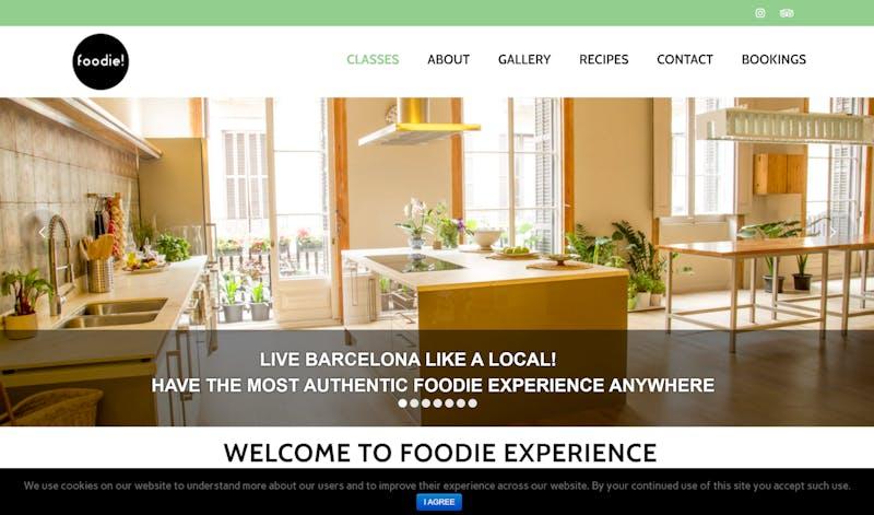 Foodie Experience