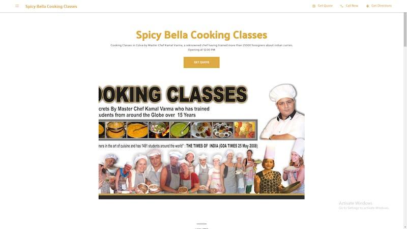 Spicy Bella