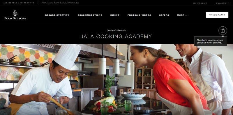 Jala Cooking Academy