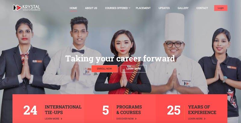Krystal School of Excellence