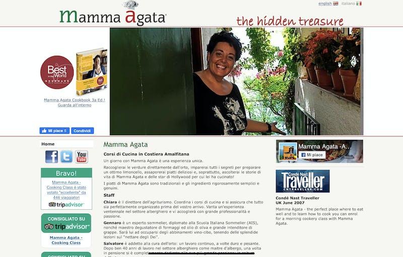Mamma Agata