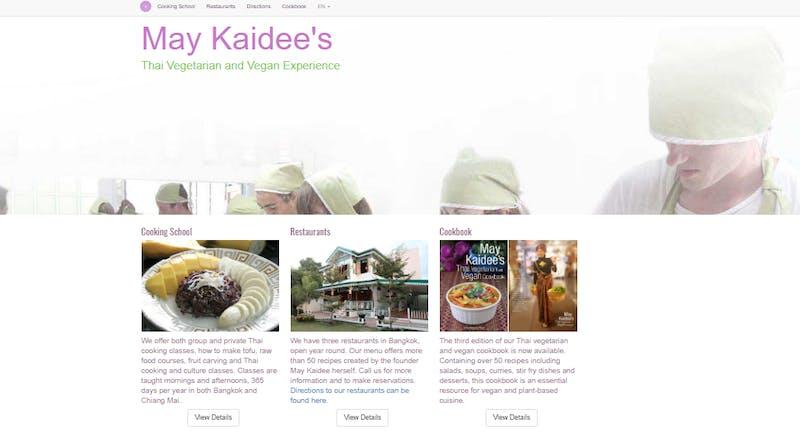 May Kaidee's