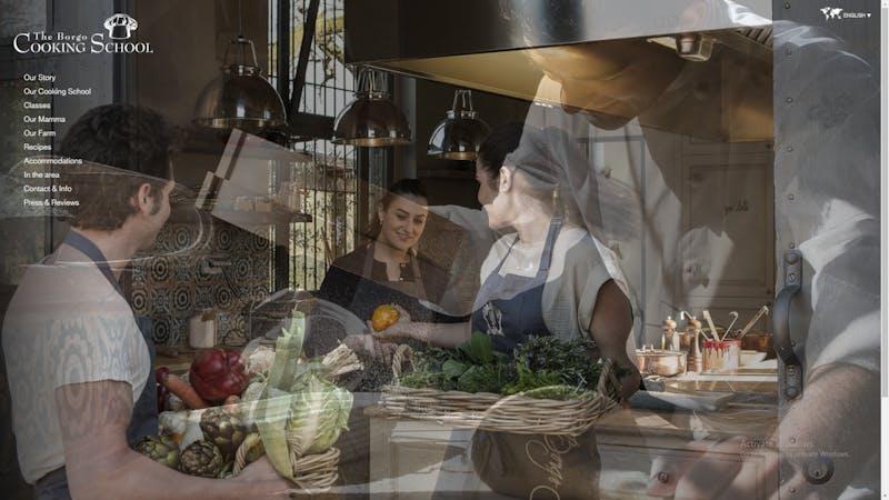 Borgo Cooking School