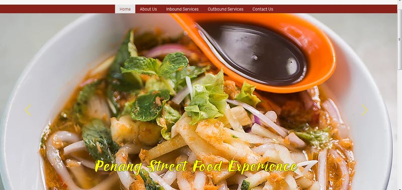Private Malaysian Cooking Tour with Lunch from Penang