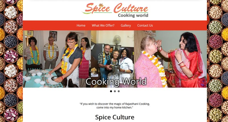 Spice Culture