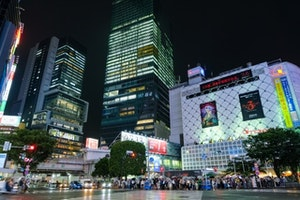 From <a href='https://airkitchen.me/list/shibuya/' style='text-decoration: underline'>Shibuya</a> Station to Yokohama Station